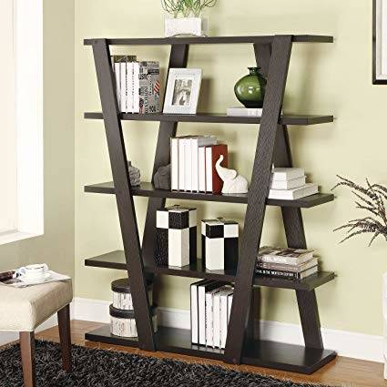 Home Staging Tip #6: Reorganize Bookcases