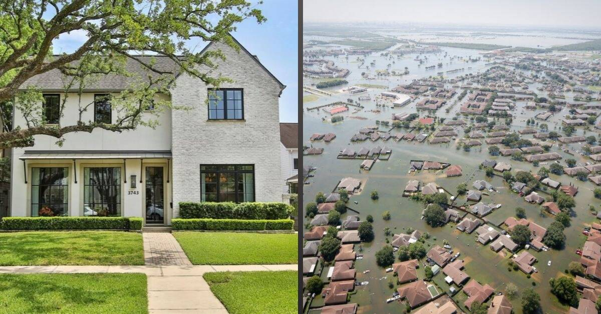 Resale Trends (Comparing Areas That Did Well Vs Flood Prone Areas 2 Years Post Harvey)