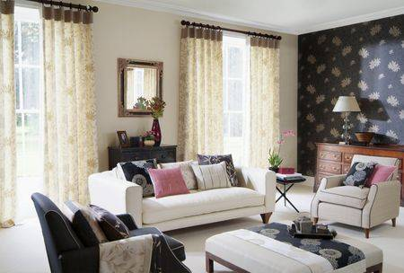 Home Staging Tip #2: Replace Window Treatments
