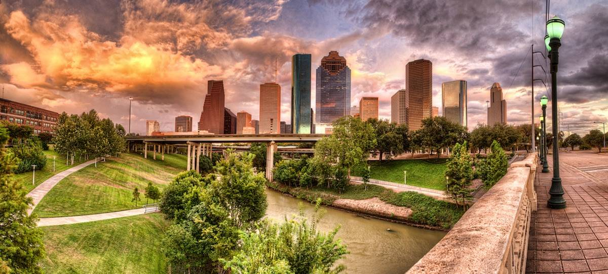 Houston Real Estate Market Post Harvey and Imelda
