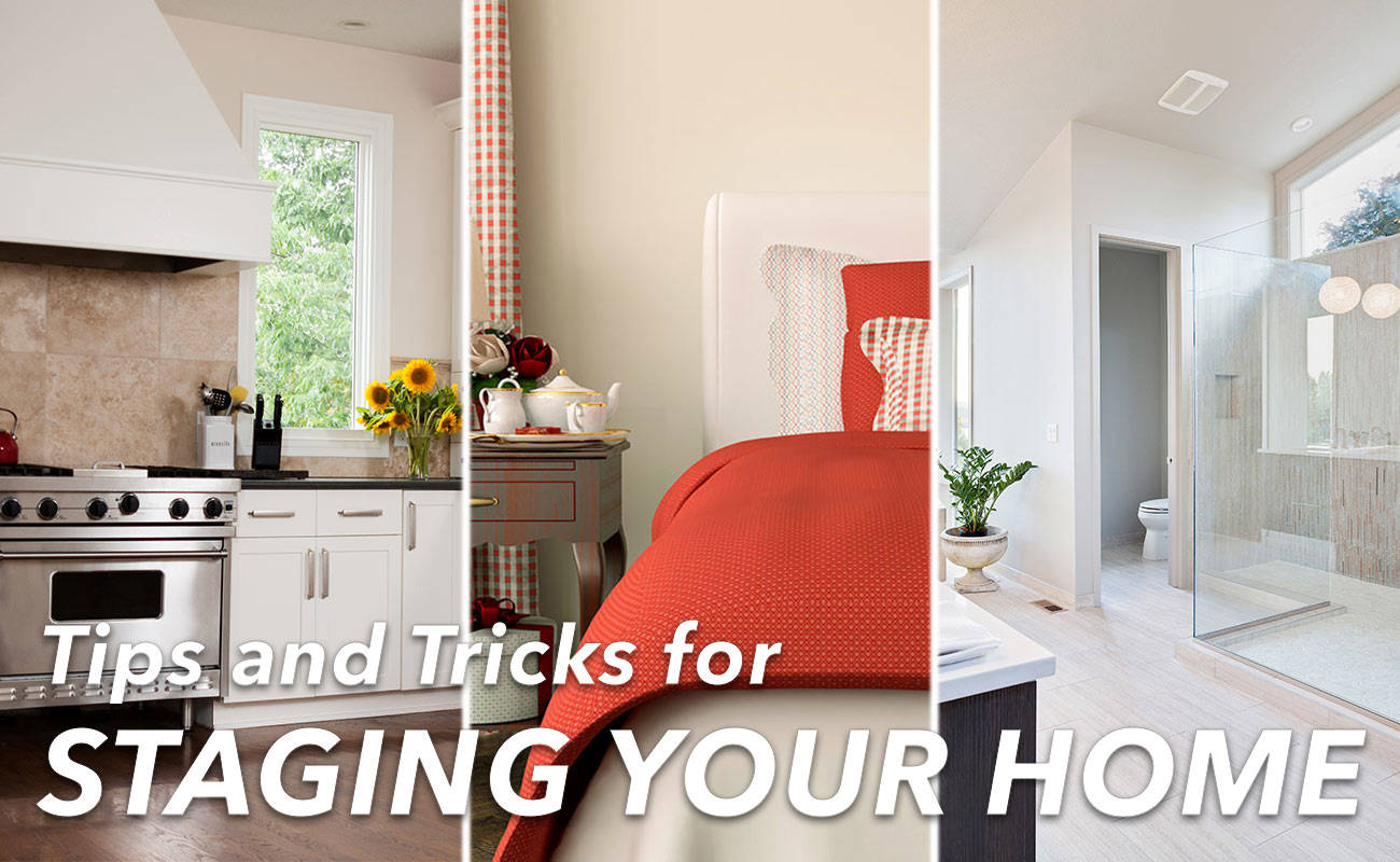 7 Expert Home Staging Tips You Can Do on Your Own
