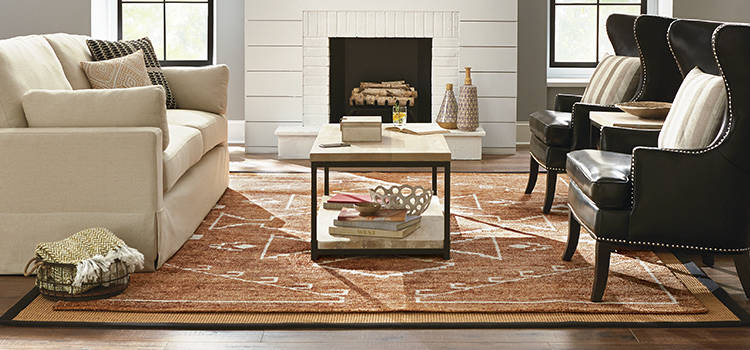 Home Staging Tip #4: Upgrade Rugs