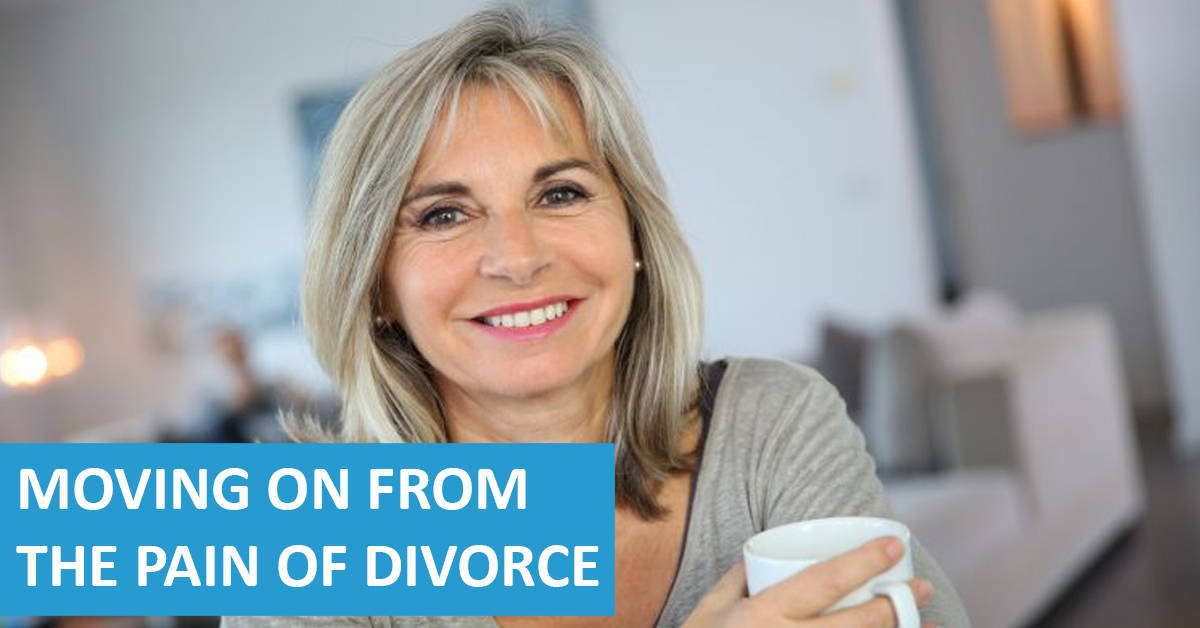 Downsizing After A Divorce