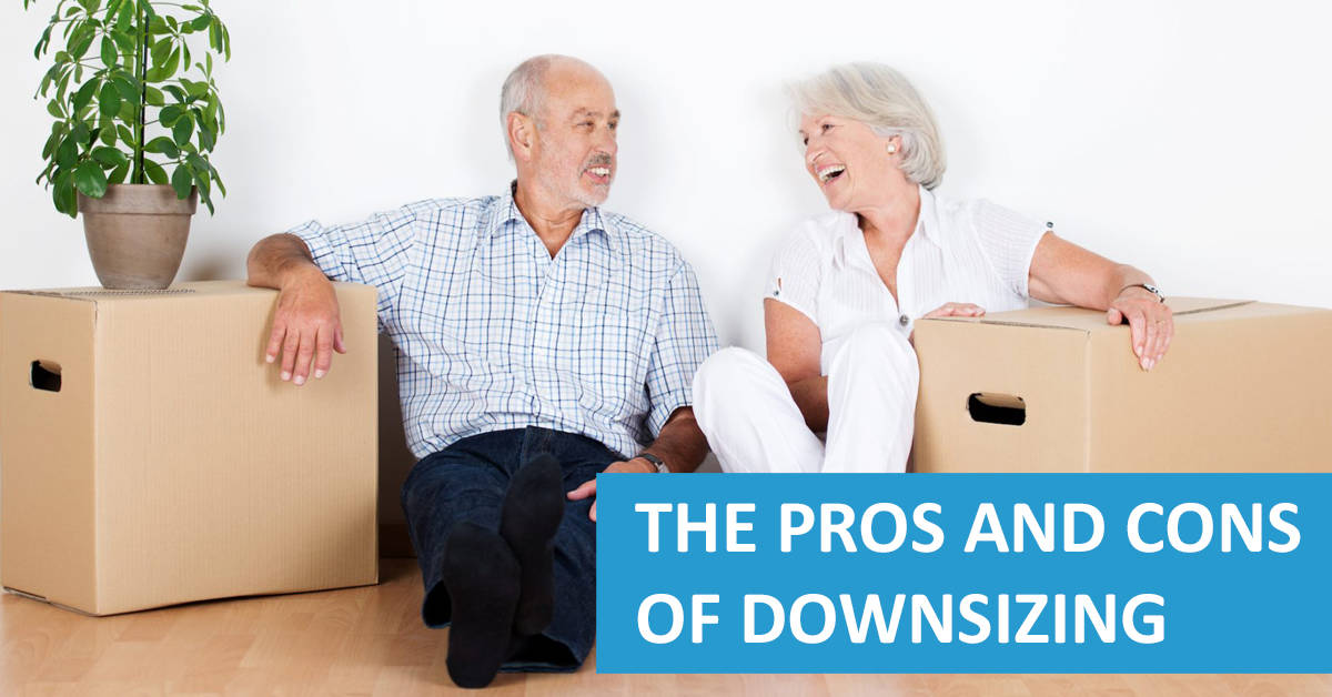 Downsizing Tip 2: Consider The Tradeoffs
