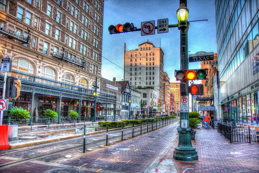 Best Houston Neighborhoods Near The METRORail