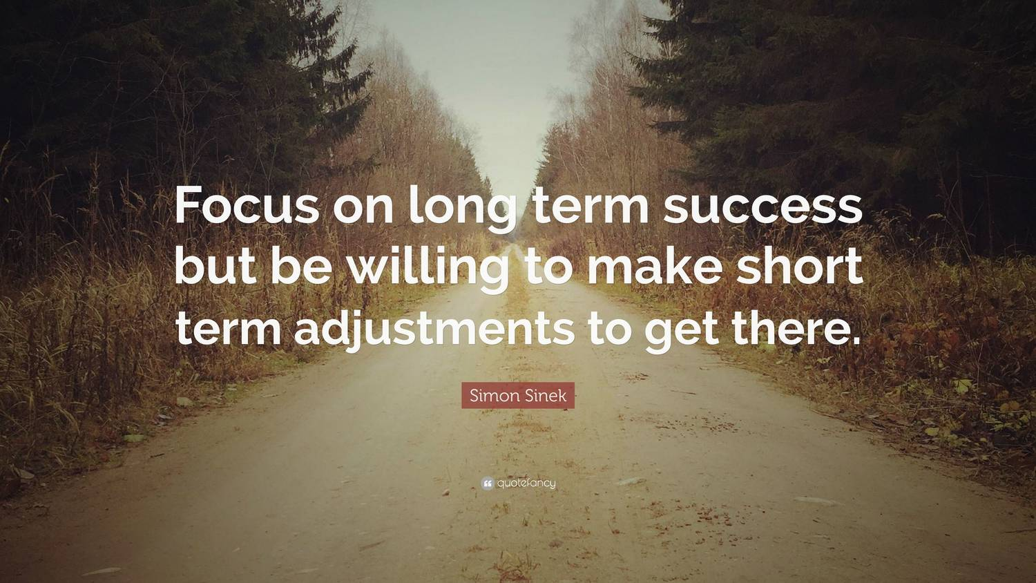 Long-Term Success Themes