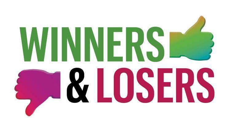 Potential Winners & Losers