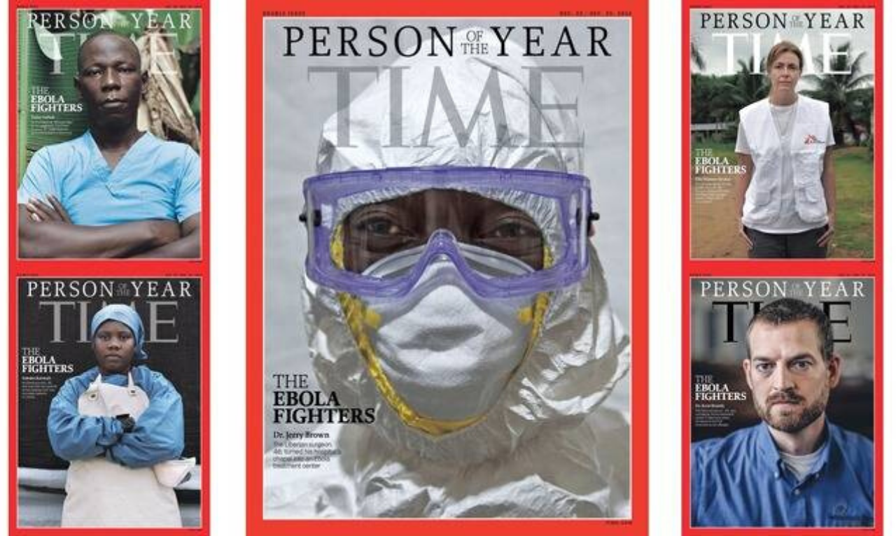 Lessons From The Last Viral Outbreak