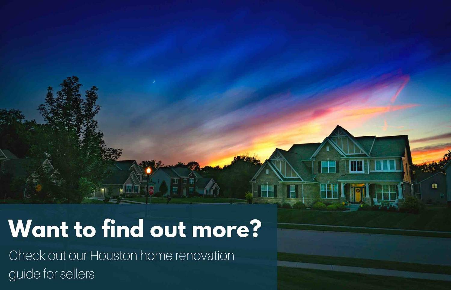 The Ultimate Home Renovation Guide: How To Get Top Dollar For Your Houston Home