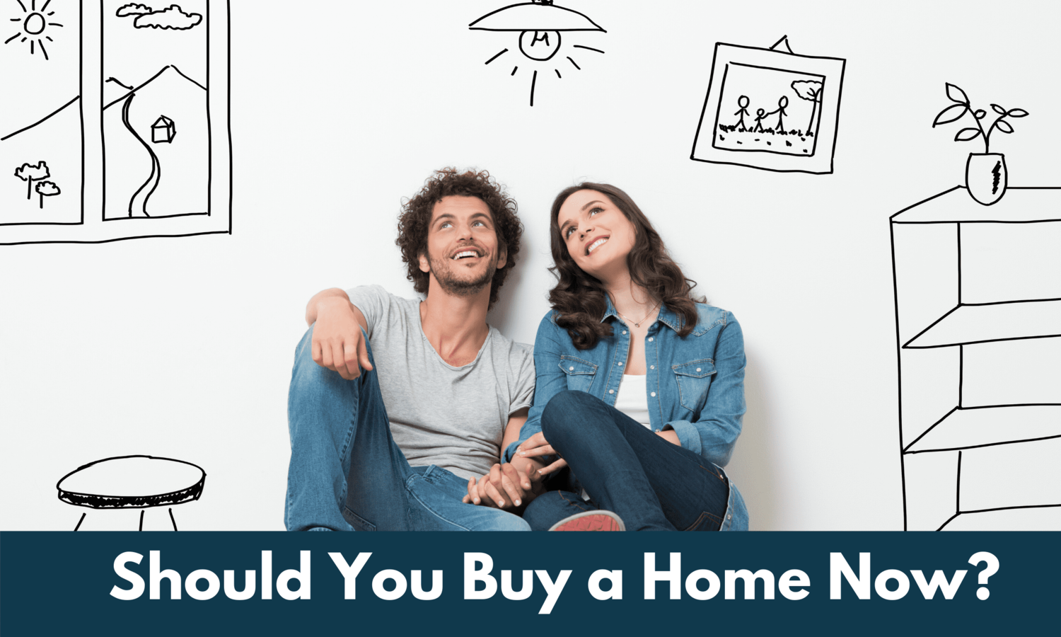 Buying A Houston Home? Here's Why It Might Be A Good (or Bad) Idea
