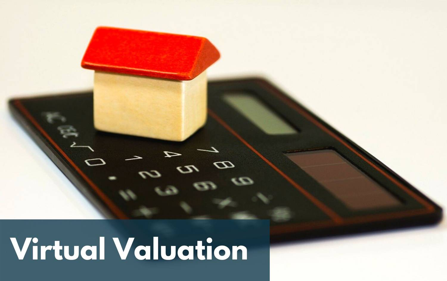 Virtual Valuation