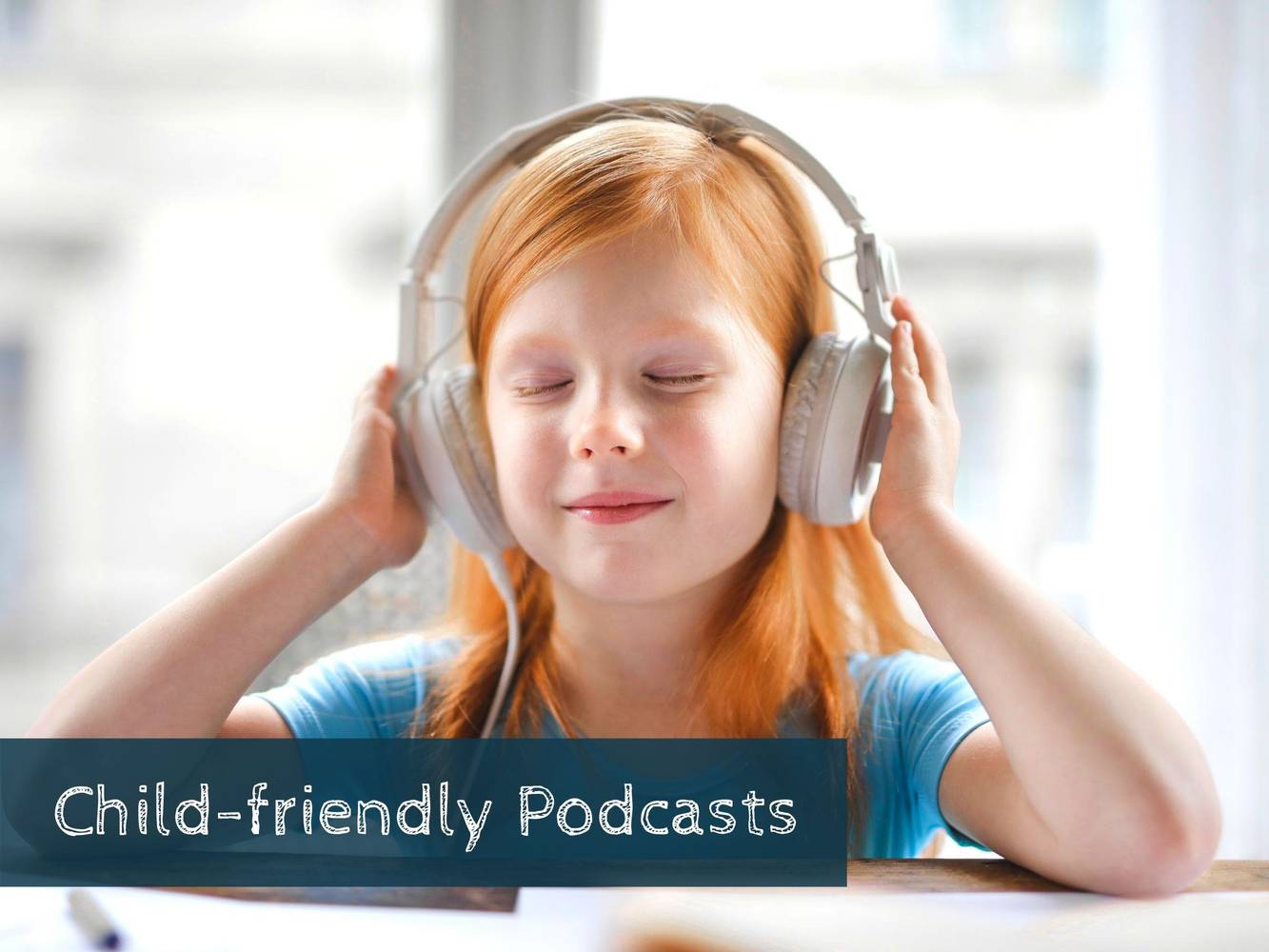 Listen To Podcasts