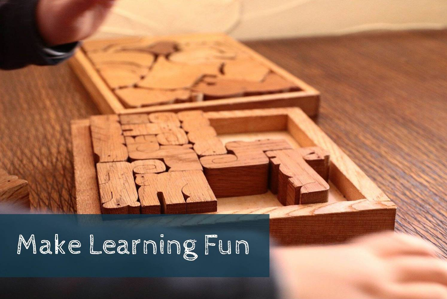Play Puzzles And Educational Games