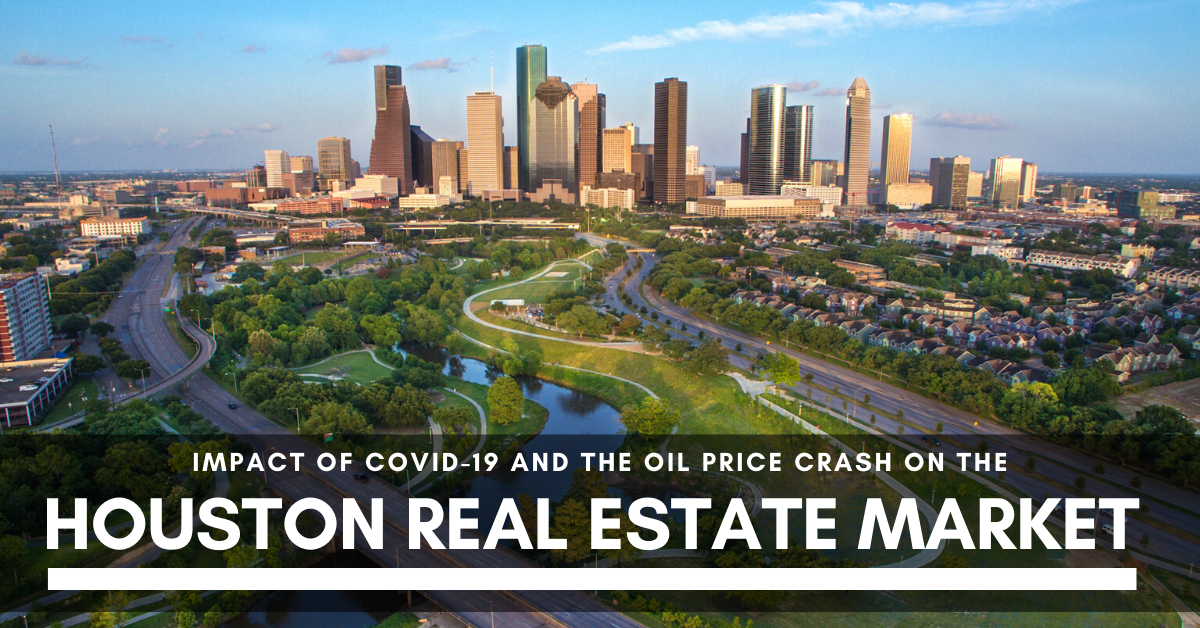 Houston Housing Market Update: Current Data & 2020 Market Predictions