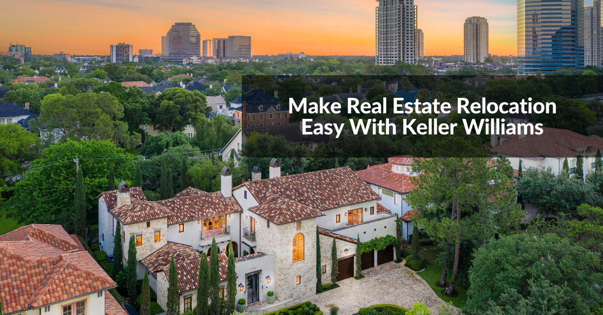 Relocation Is Easy With The Top Agents In Houston