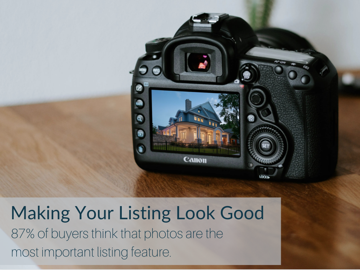 Quality Listing Photos For Your Houston Home