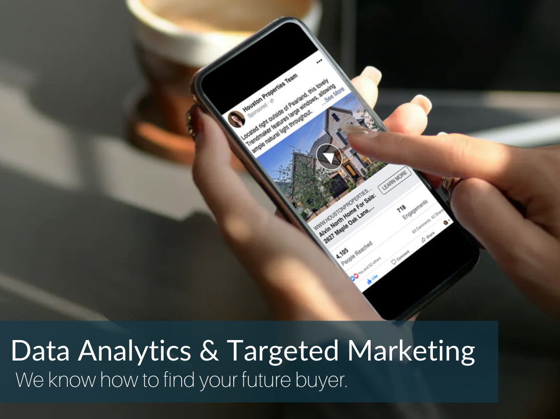 Google & Facebook Ads Optimized For Selling Your Home