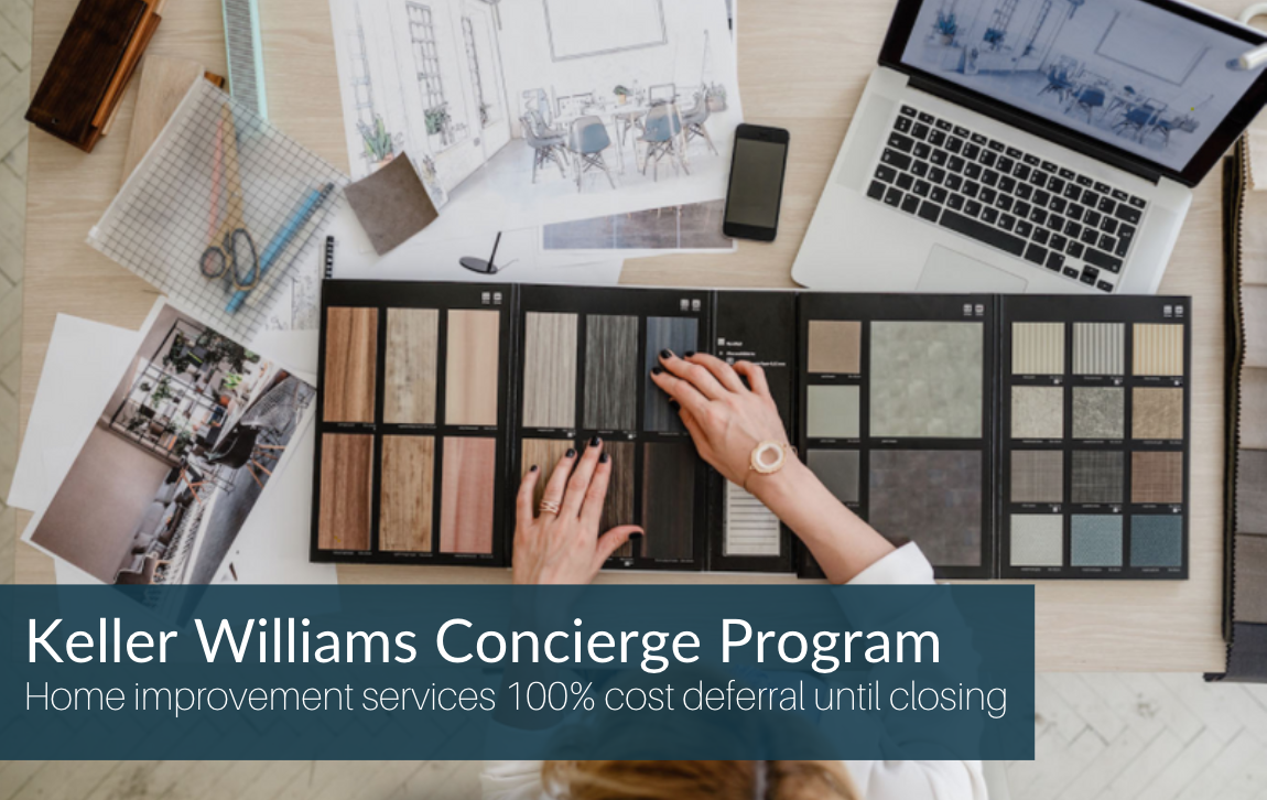 OPTION: Keller Williams Concierge Program