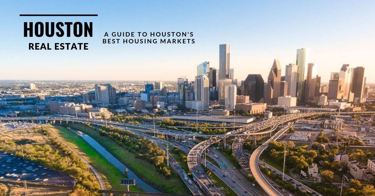 Houston's Best & Worst Housing Markets