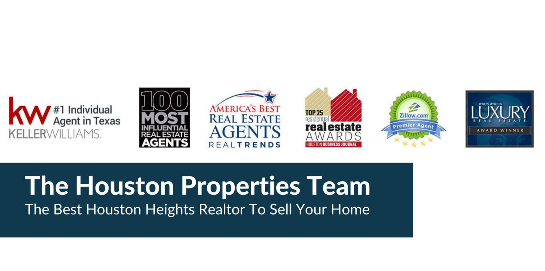 Meet the Best Heights Realtors: Paige Martin & The Houston Properties Team