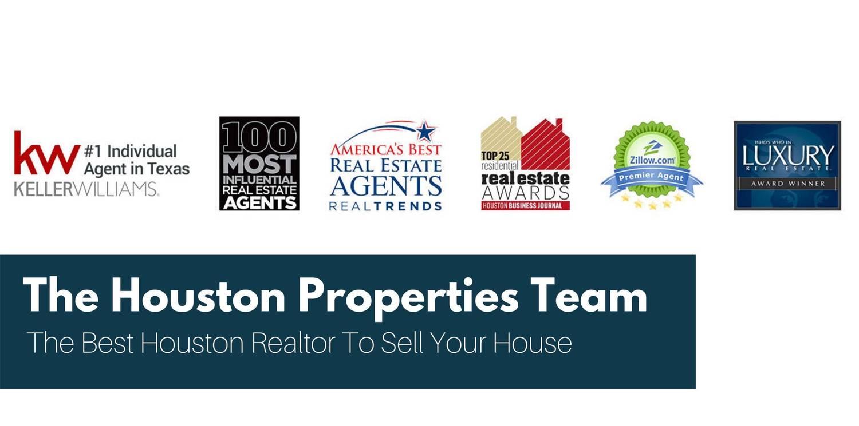 Memorial Villages' Top Realtor: Paige Martin & The Houston Properties Team