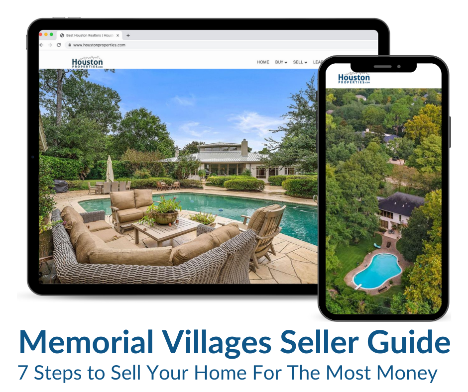 How To Sell Your Memorial Villages Home Fast For The Most Money
