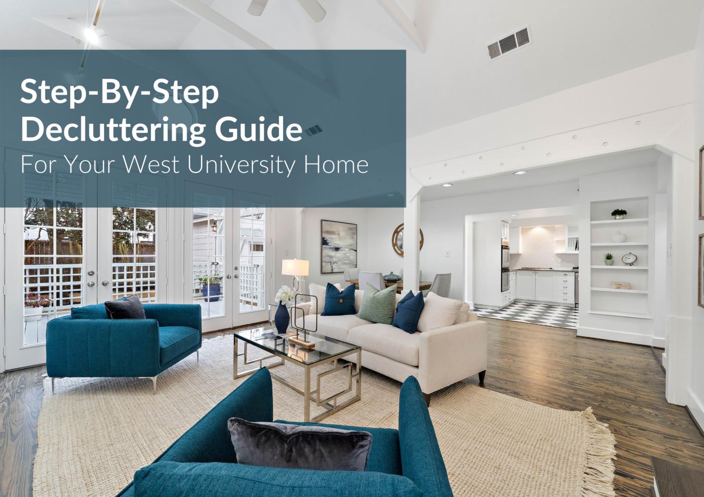 Seller Checklist To Raise Home Value