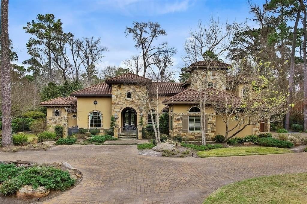 Most Expensive Neighborhoods In The Woodlands