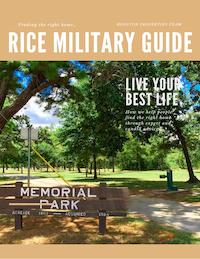 rice military