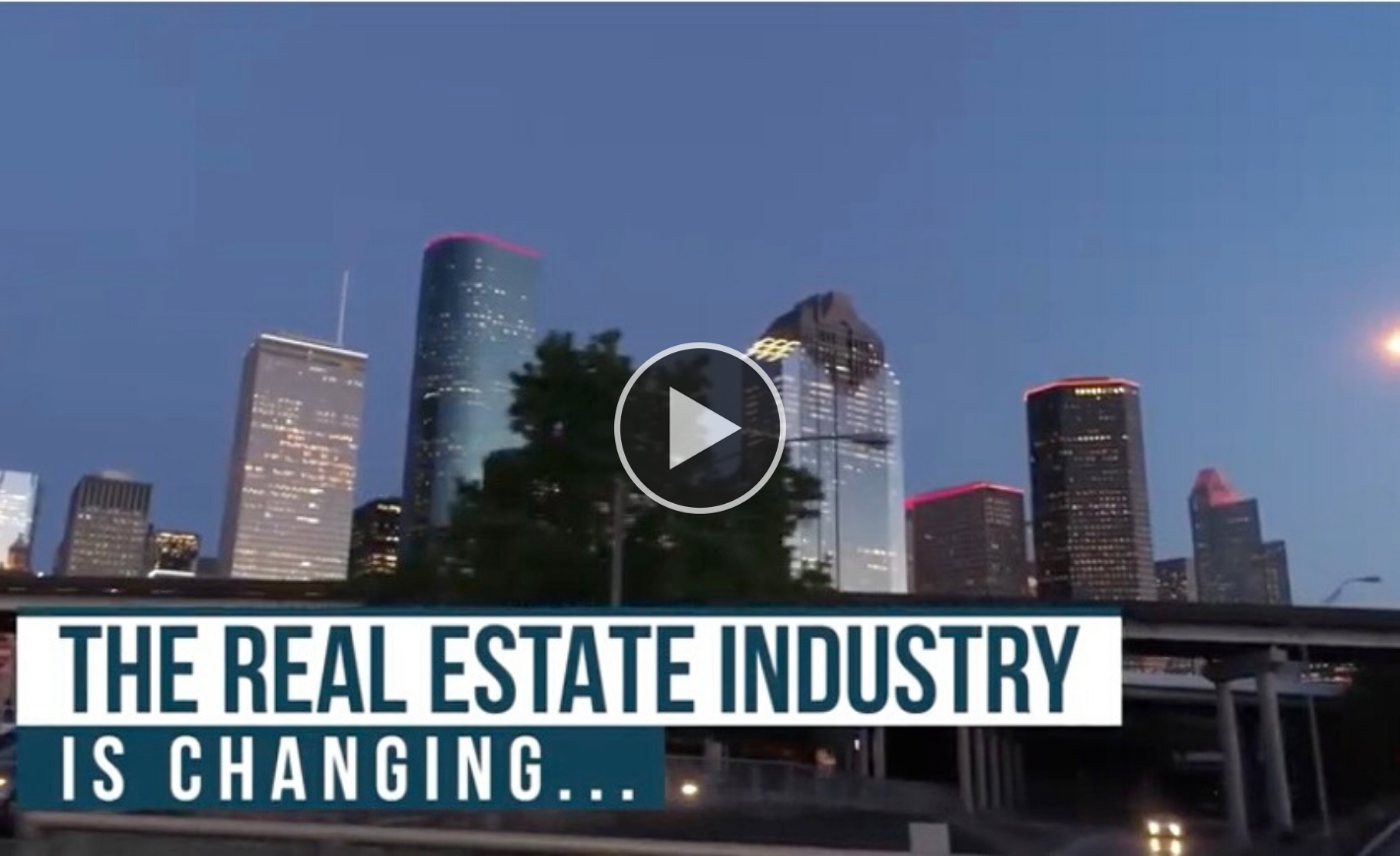 Real estate is changing. How are you getting ahead of the shifting market and providing more value to clients?