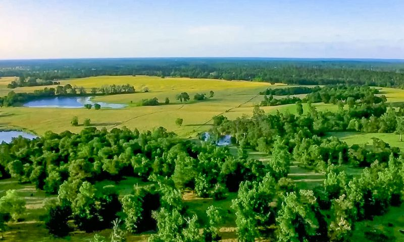 Chambers Creek Ranch in The Woodlands