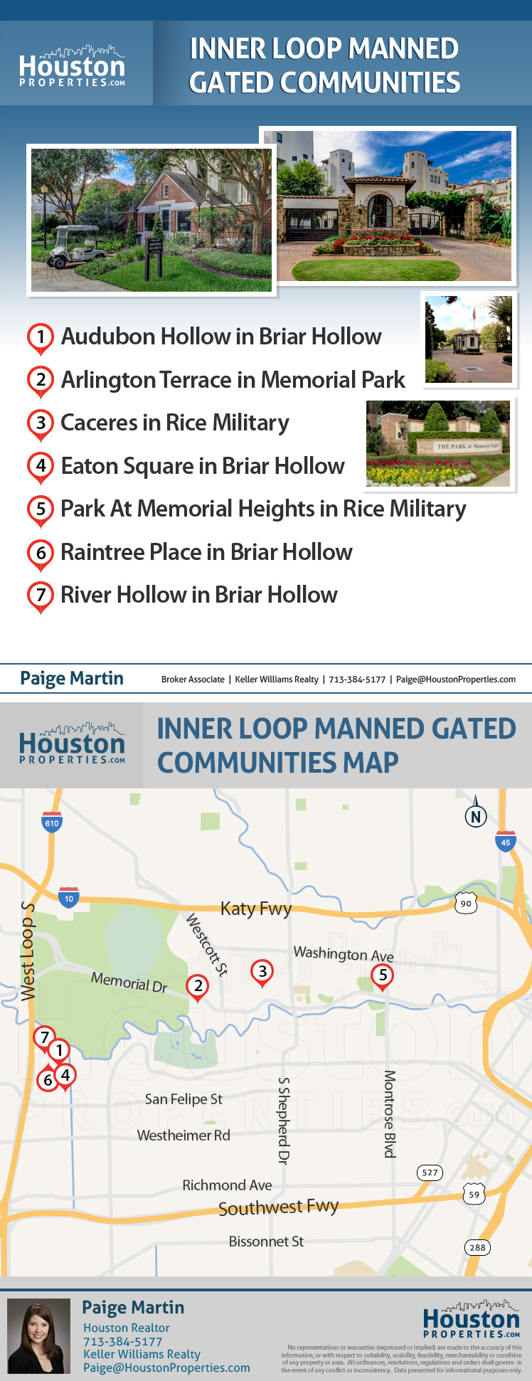 gated community homes for sale in houston tx