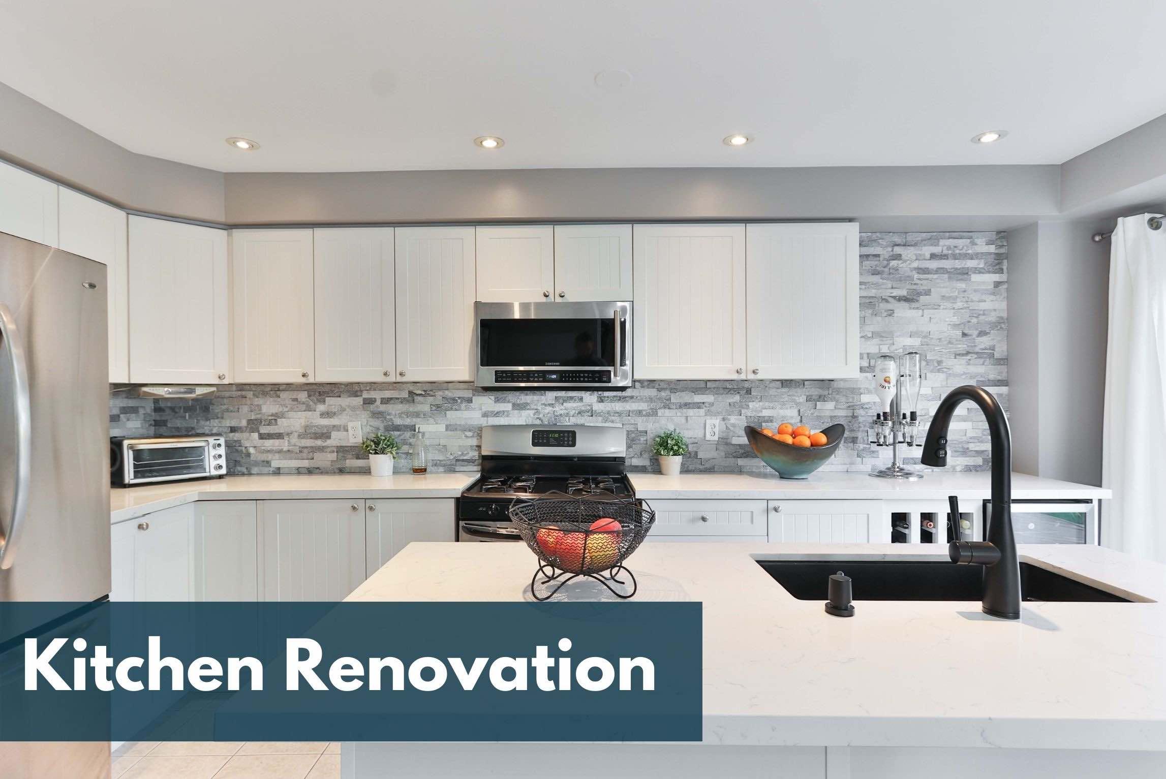 Renovation Tips