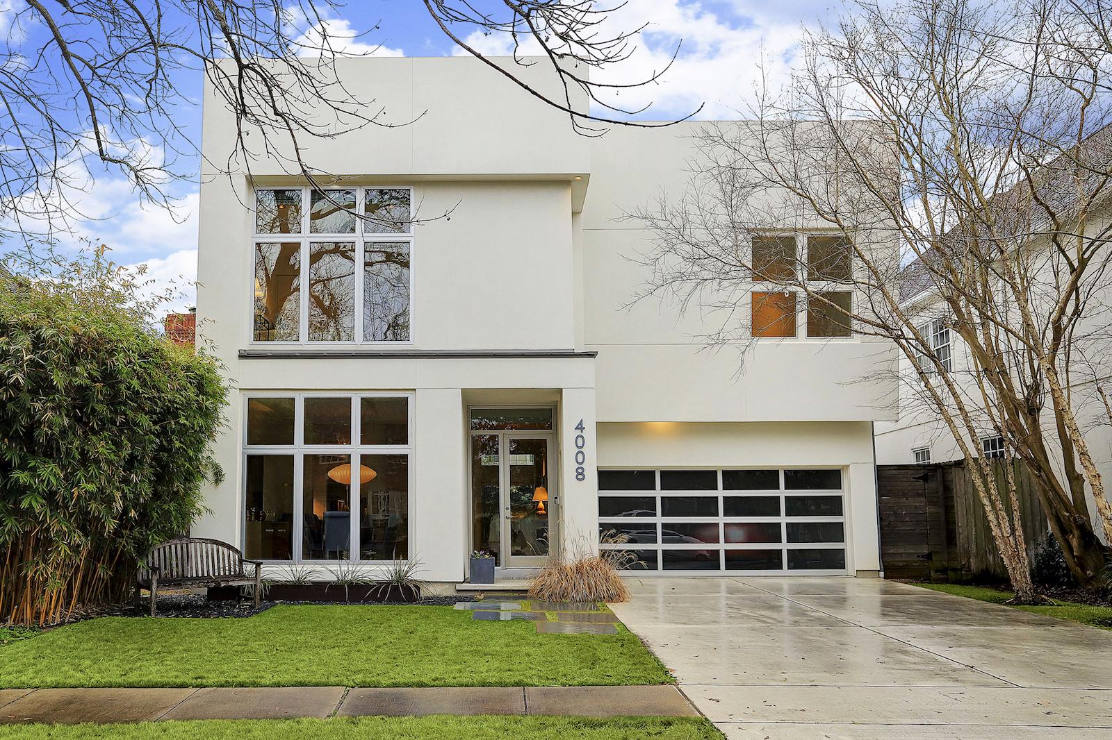 alt West home modern